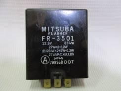 Реле поворота №38300SL0003 Япония б/у (13033)