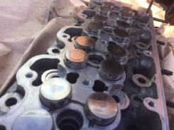 Головка блока цилиндров. Isuzu Wizard Двигатель 4JX1