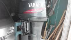 Yamaha. 85,00л.с., 2х тактный, нога L (508 мм)