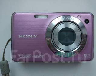 Sony Cyber-shot DSC-W210. 10 - 14.9 Мп
