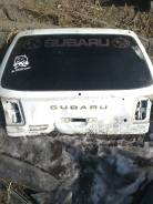 Стекло заднее. Subaru Forester, SF5
