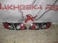 Стоп-сигнал. Mazda Atenza, GG3S, GG3P Двигатель L3VDT