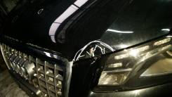 Капот. Audi Q5, 8RB, 8R Двигатели: CDUD, CGLC, CHJA, CNCD, CTUC, CTVA, CAHA, CDNC, CALB, CCWA, CDNB, CNBC, CGLB