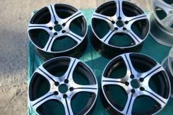 Storm Wheels. 6.5x15, 5x100.00, ET35