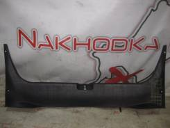 Панель стенок багажного отсека. Mazda Atenza, GG3S, GG3P Двигатель L3VDT