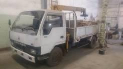 Mitsubishi Canter. Продам воровайку mitsubishi canter, 3 600 куб. см., 3 000 кг., 6 м.