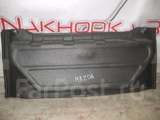 Обшивка багажника. Mazda Mazda6, GG Mazda Atenza, GG3S, GG3P Mazda Mazda6 MPS, GG Двигатель L3VDT
