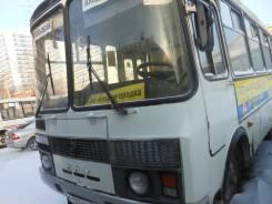 ПАЗ 32051R. Продам паз 2000 г, 4 700 куб. см., 23 места