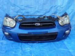 Ноускат. Subaru Impreza, GG3, GG2, GG9, GD3, GD2 Двигатели: EJ204, EJ152