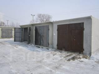 Гаражные блок-комнаты. переулок Байкальский 2А, р-н Индустриальный, 22 кв.м., электричество