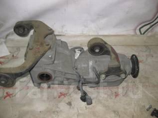 Редуктор. Mazda Atenza, GG3P, GG3S Двигатель L3VDT