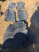 Защита днища кузова. Toyota Prius, ZVW30L, ZVW30 Двигатель 2ZRFXE