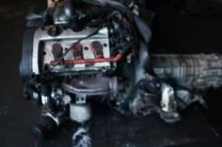 Двигатель в сборе. Audi A4 Audi A6 Audi A8 Двигатель ASN