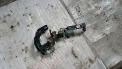 Механизм подъема двери. Audi Q5, 8RB, 8R Двигатели: CPMA, CNHA, CVUC, CDUD, CAGA, CTCB, CDNB, CGLA, CNCD, CJCD, CPNB, CMGA, CTUD, CVUB, CDNC, CAEB, CG...