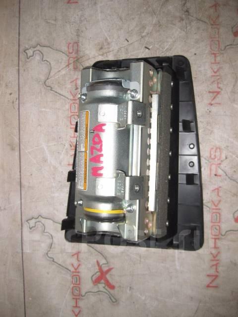 Подушка безопасности. Mazda Atenza, GG3P, GG3S Двигатель L3VDT