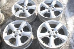 Mazda. 6.5x16, 5x114.30, ET50, ЦО 70,0мм.