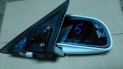 Зеркало заднего вида боковое. Mitsubishi Lancer Evolution, CT9A, CD9A, CE9A, CN9A, CP9A Двигатель 4G63T