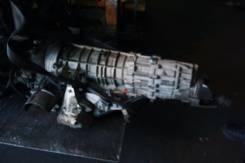 Автоматическая коробка переключения передач. Audi A4 Audi A6 Двигатель ASN