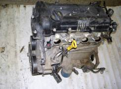 Двигатель. Kia cee'd Двигатель G4FC