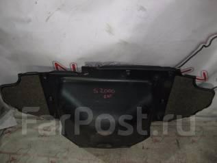 Обшивка багажника. Honda S2000, AP1