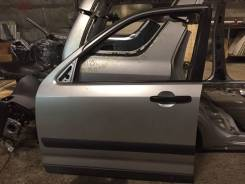 Дверь багажника. Honda CR-V, RD5