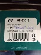 Датчик износа тормозных колодок. Ford Transit