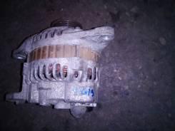 Генератор. Mitsubishi Colt Двигатель 4G19