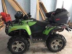 Arctic Cat Mudpro 700. есть птс, с пробегом