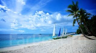 Филиппины. Боракай. Пляжный отдых. Боракай (Филиппины) – лучшие пляжи мира