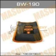 Заплатки MASUMA боковых порезов 4 слоя корда MASUMA / BW-190