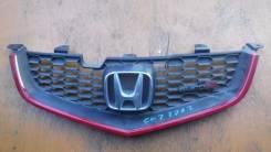 Решетка радиатора. Honda Accord, CL7