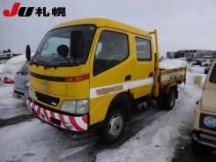 Toyota Dyna. Продам грузовик , 4 600 куб. см., 3 000 кг.