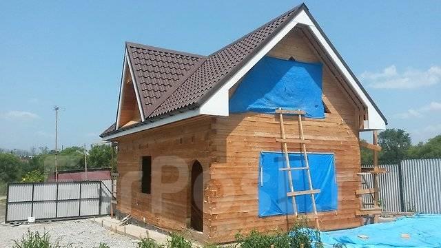 Кровельные и фасадные работы частично и комплесно Артём - Прим край