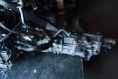 Механическая коробка переключения передач. Subaru Legacy, BP5 Двигатели: EJ20, EJ204