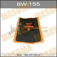 Заплатки MASUMA боковых порезов 90x155mm 2 слоя корда MASUMA / BW-155