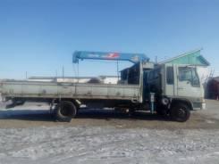 Hino Ranger. Продается грузовик , 7 500 куб. см., 5 000 кг., 9 м.
