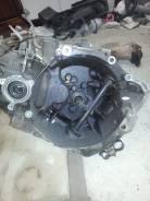 Механическая коробка переключения передач. Iran Khodro Samand
