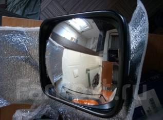 Зеркало заднего вида боковое. Hyundai Porter II Hyundai County Hyundai Porter Hyundai HD Kia Bongo Daewoo Novus