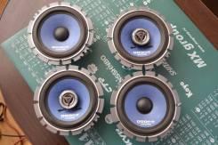 Продам комплект динамиков Alpine DDS162C и DDS165C