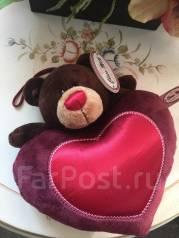 Медвежонок для Любимого!