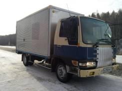 Toyota Dyna. Продам отличный грузовик, 4 100 куб. см., 3 500 кг.