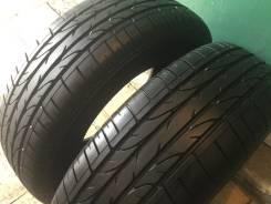 Bridgestone Dueler H/P. Летние, износ: 5%, 2 шт