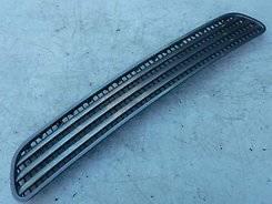 Решетка радиатора. BMW 7-Series, E66, E65