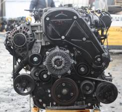 Двигатель. Kia Sorento Двигатель D4CB. Под заказ