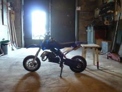 Yamaha. 500 куб. см., исправен, без птс, с пробегом