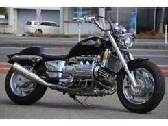 Honda Valkyrie. 1 500 куб. см., исправен, птс, без пробега. Под заказ