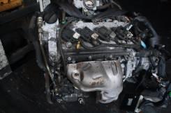 Двигатель в сборе. Daihatsu: Coo, Hijet, Atrai7, YRV, Storia, Boon, Terios Двигатель K3VE