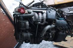 Двигатель. Volvo V40 Volvo S40
