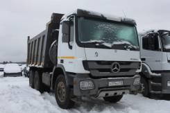 Mercedes-Benz Actros. Продам Самосвал Mercedes Benz Actros 3336K, 2011, 12 000 куб. см., 40 000 кг.