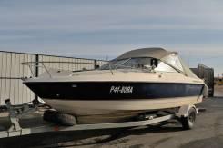 Bayliner. Год: 2003 год, длина 6,32м., двигатель стационарный, 220,00л.с., бензин